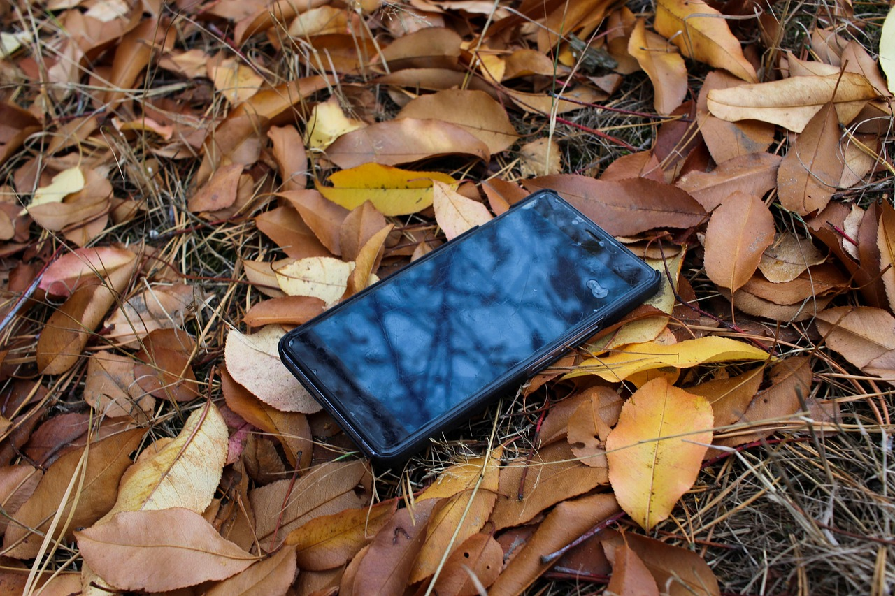 How to Find Your Lost Mobile Phone With IMEI Number