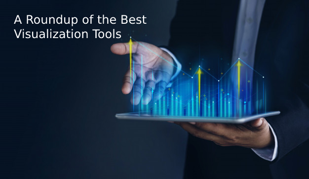 A Roundup of the Best Visualization Tools