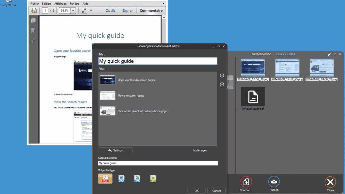 7 Best Windows Snipping Tool Alternatives