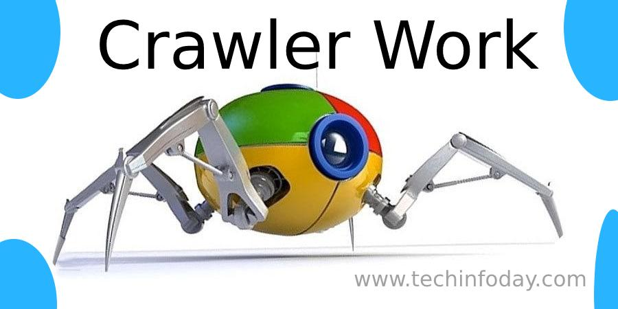 What Is Crawler?  How Does A Crawler Work?