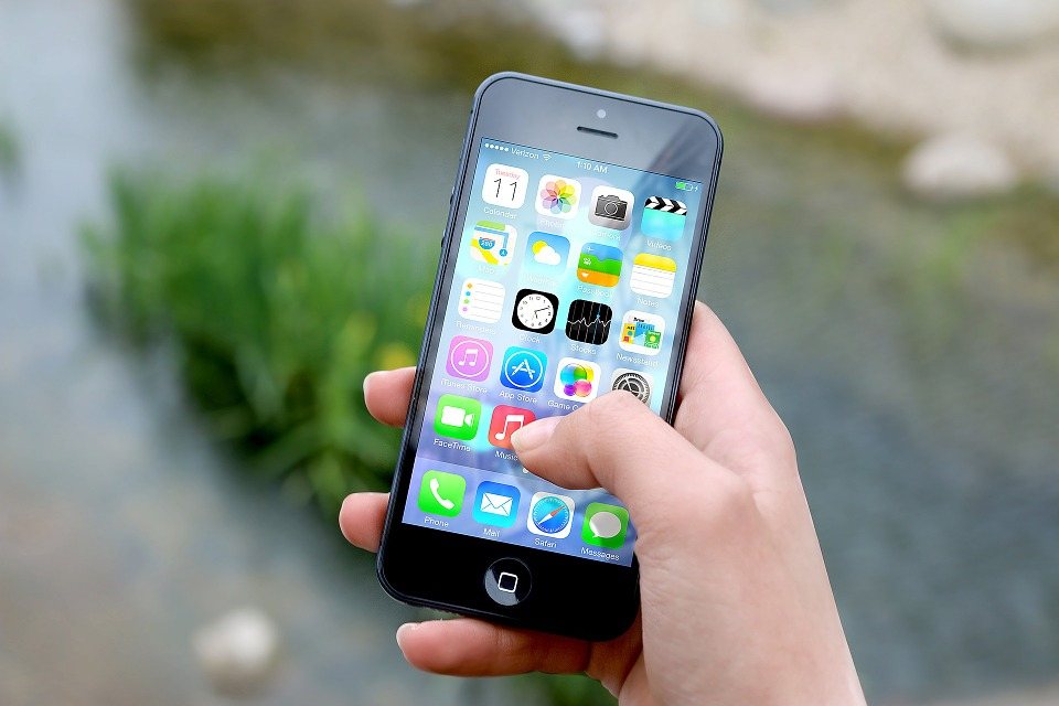 How To Unlock an iPhone 5, 6, 6s, and 7