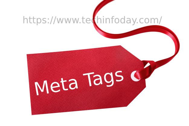 What is the Meta Tags and Why are They Important