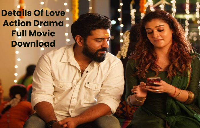 Details Of Love Action Drama Full Movie Download