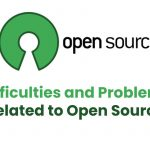 Difficulties and Problems Related to Open Source